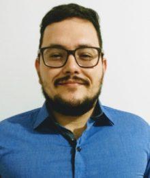 Rodolfo Cristino - Analista de Sistemas